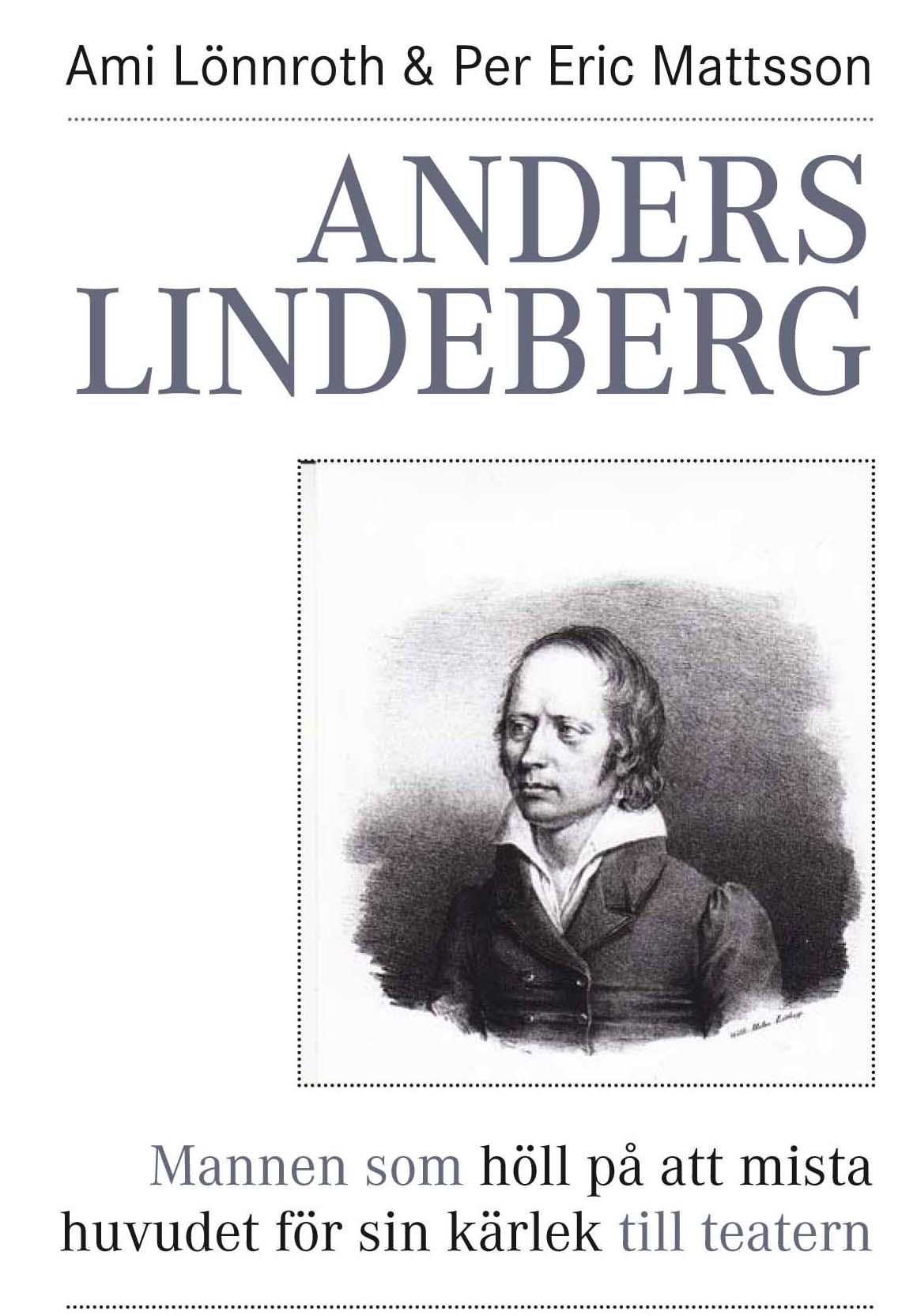 Anders Lindeberg